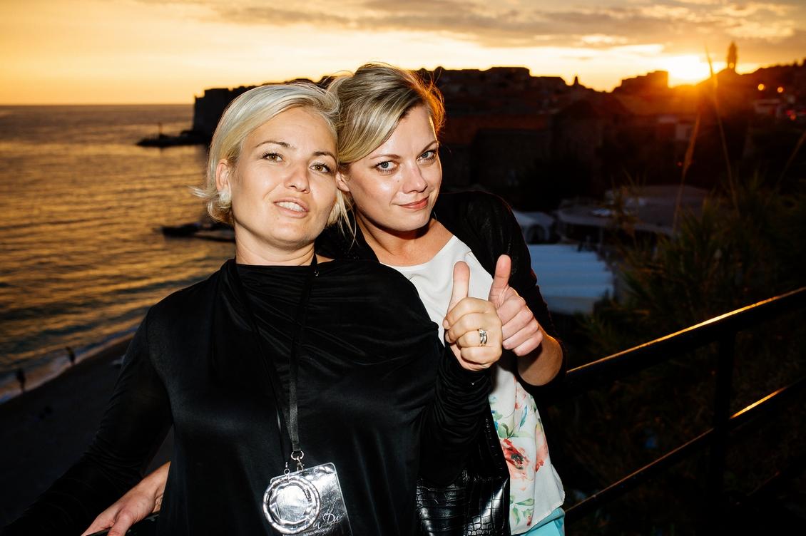 Najlepsze organizatorki ślubów w Chorwacji i Czarnogórze