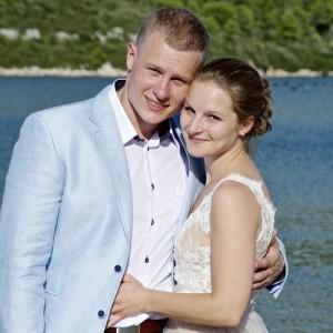 Kasia i Michał