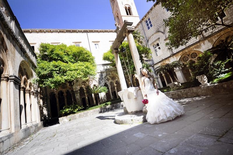 Śluby w Chorwacji i Czarnogórze